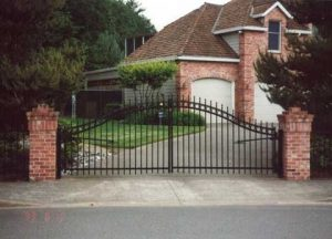 Residential Gate Repair Sugar Land