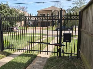 Gate Repair Service Sugar Land